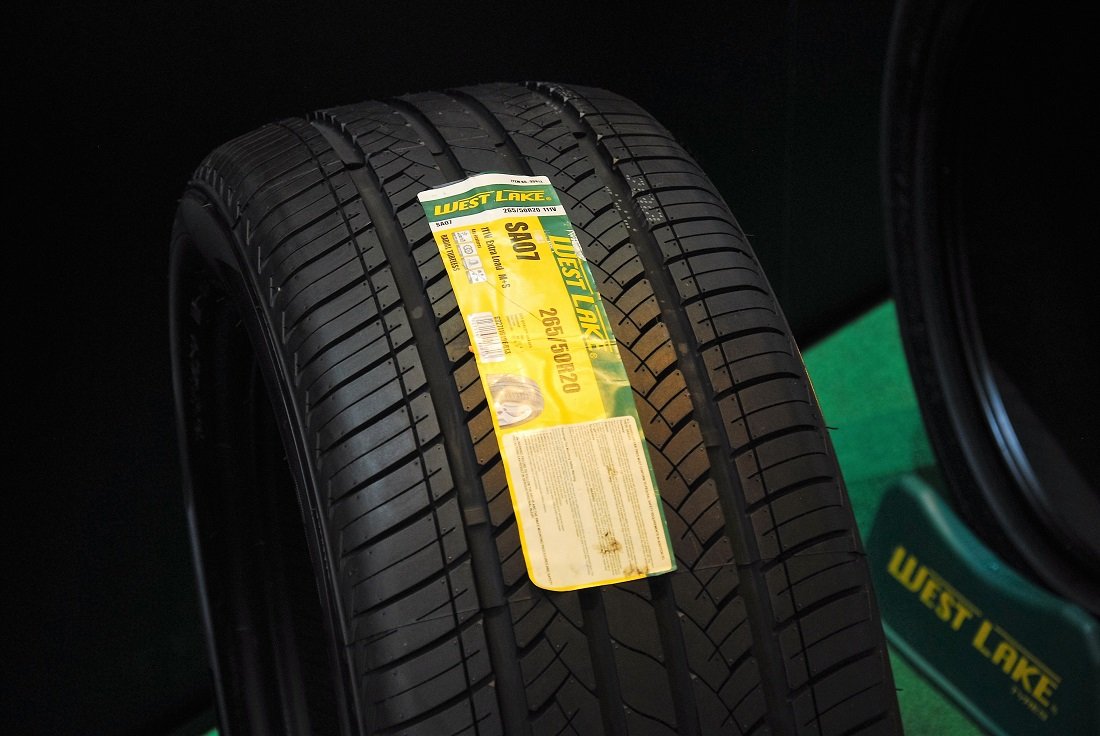Westlake Tyres Officially In Malaysia - Autoworld com my