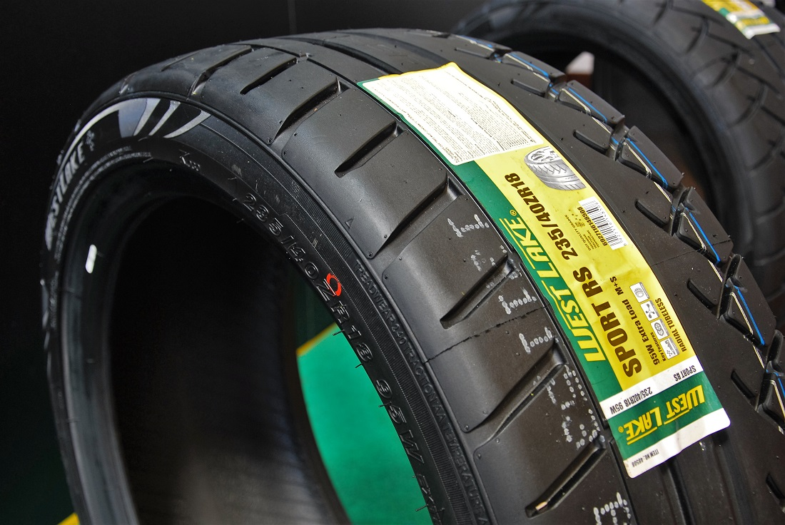 Westlake Tyres Officially In Malaysia Autoworld Com My