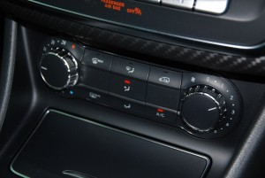 Mercedes-Benz A200 AMG Line Climate Control