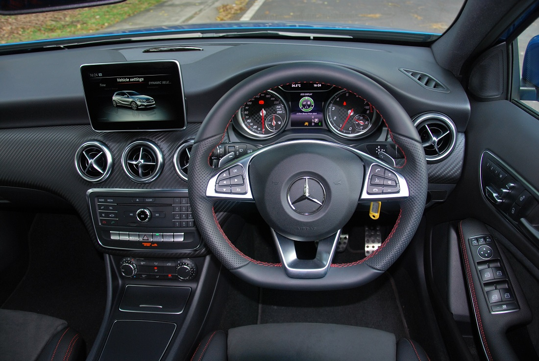 test drive review mercedes benz  amg  autoworldcommy