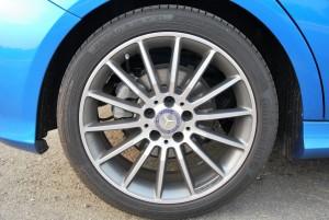 Mercedes-Benz A200 AMG Line Alloy Wheel Malaysia