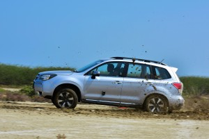 2016 Subaru Forester Offroad