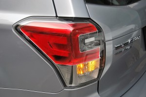 Subaru Forester 2.0i-P 2016 Tail Light