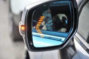 Subaru Forester 2.0i-P Wing Mirror Turn Signal 2016 Malaysia