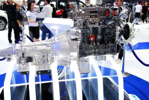 Isuzu 1.9L Ddi Blue Power Diesel Engine 33rd Thailand International Motor Expo 2016
