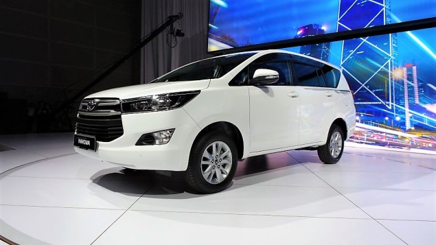 UMW Toyota Launches All-New 2nd Generation Innova