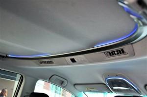 Ambient lighting, Toyota Innova G Variant only YSK_1014