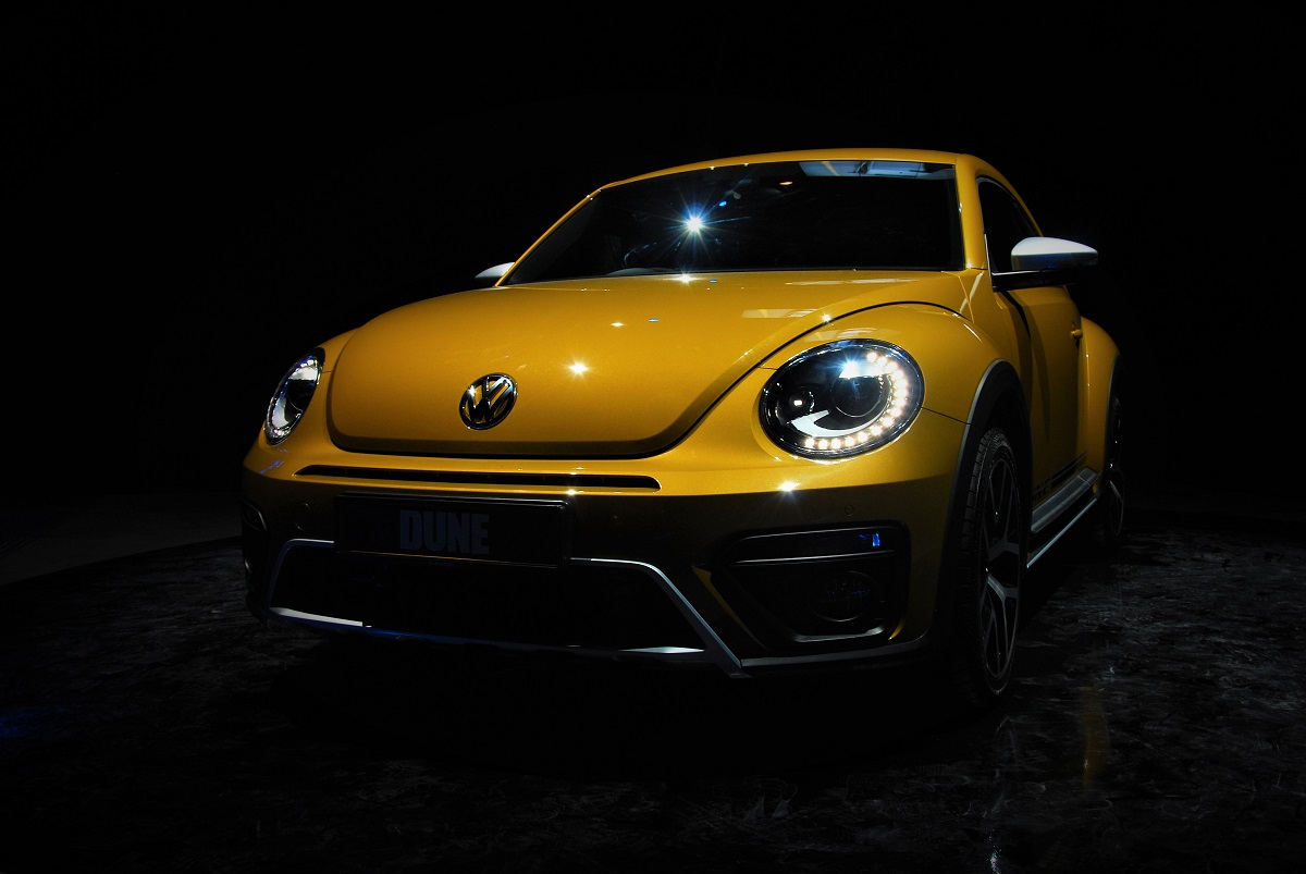 the volkswagen beetle dune only 50 units rm 180k. Black Bedroom Furniture Sets. Home Design Ideas