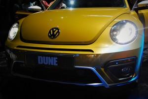 Volkswagen Beetle Dune Front, Malaysia 2016