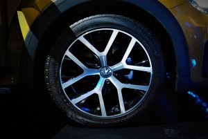 VW Beetle Dune 18-inch Canyon Alloy Wheel Malaysia 2016