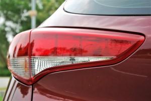 Hyundai Tucson 2.0 Executive Tail Lamp Malaysia 2016
