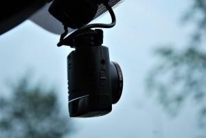 Hyundai Tucson Lukas Drive Video Recorder, Malaysia 2016
