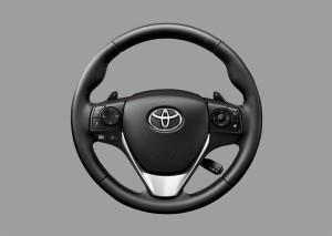 Toyota Corolla Altis 2.0V Steering Wheel 2017 Malaysia