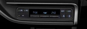 Toyota Corolla Altis Climate Control 2017 Malaysia
