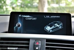 BMW 330i M Sport Comfort Display Malaysia 2016