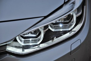 BMW 330i M Sport LED Headlight Malaysia 2016