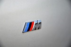 BMW 330i M Sport M Badge 2016 Malaysia