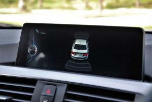 BMW 330i M Sport Park Assist Malaysia 2016