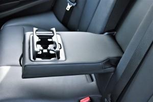 BMW 330i M Sport Rear Armrest Malaysia 2016