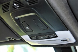 BMW 330i M Sport SOS Button Malaysia 2016