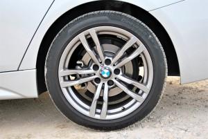 BMW 330i M Sport Alloy Wheel Malaysia 2016
