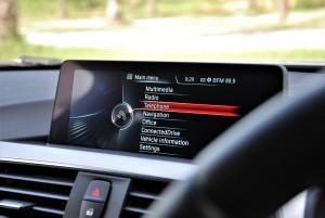 BMW 330i M Sport Display Malaysia 2016
