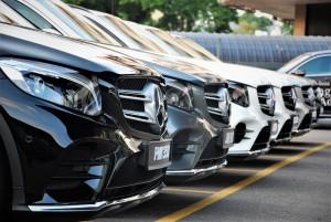 Mercedes-Benz GLC 250 4MATIC AMG Line Convoy Malaysia 2016