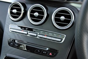 Mercedes-Benz GLC 250 4MATIC AMG Line Thermotronic Climate Control Malaysia 2016