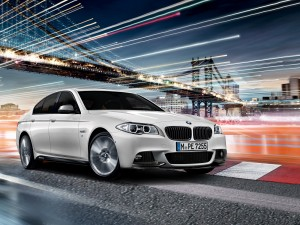 BMW 528i M Performance Edition - Copy