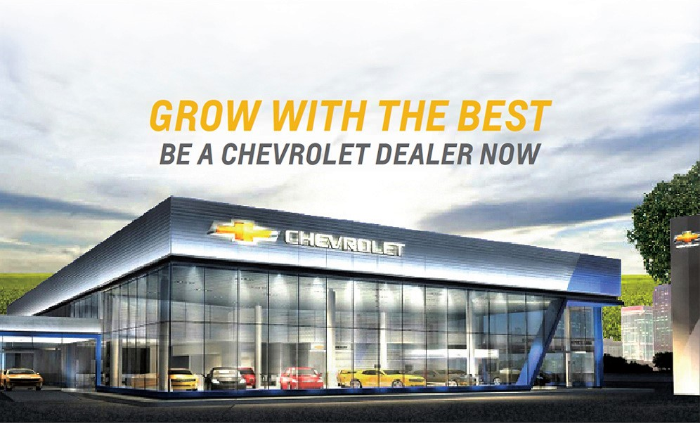 Chevrolet Looking To Expand Network In Malaysia - Autoworld com my