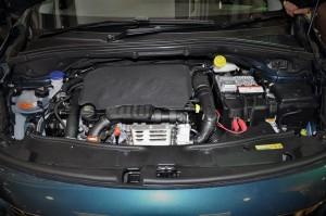 Peugeot 208 Puretech Engine, Malaysia Launch 2017