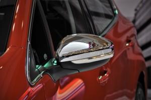Peugeot 208 Puretech Side Mirror Malaysia 2017