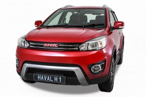 Haval H1 2017 Front, Go Auto Malaysia