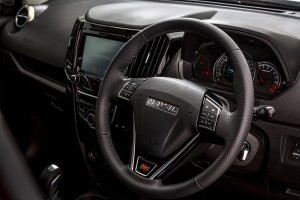 Haval H1 2017 Steering Wheel Malaysia