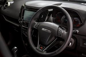 Haval H1 2017 Steering Wheel Malaysia