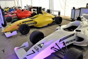 Petron Malaysia Official Petrol & Engine Oil Supplier For Formula 4 South East Asia, Sepang