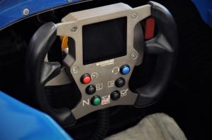 Petron Malaysia, Meritus GP Steering Wheel, Formula 4 South East Asia Championship Sepang