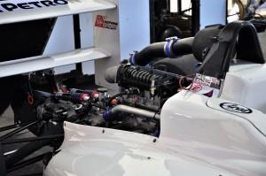 Petron Malaysia, Meritus GP 2-Liter Engine, Formula 4 South East Asia Championship
