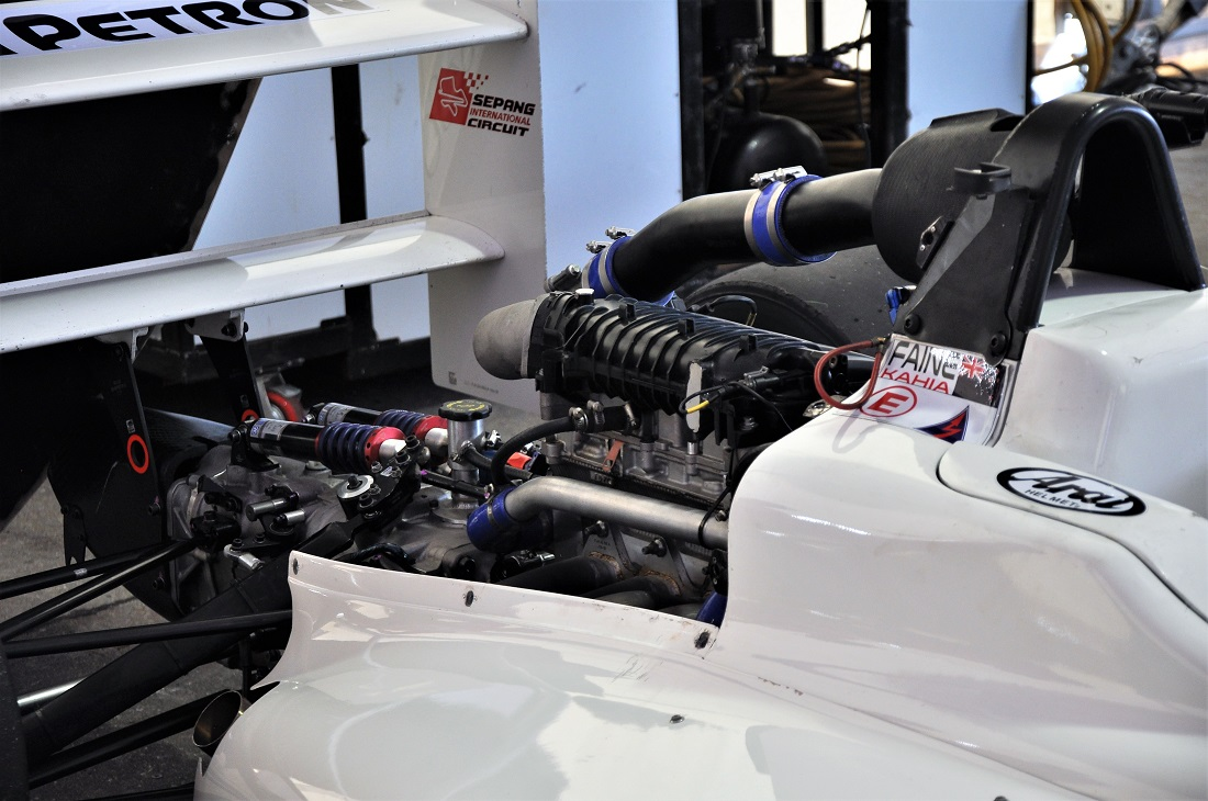 2019 Formula 4 South East Asia Championship