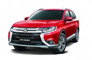 Mitsubishi Outlander- Bonus up to RM4,000 and 2-Years Free Maintenance, Malaysia - Copy