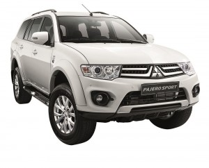 Mitsubishi Pajero Sport- Cash bonus worth up to RM10,000 and 5-Years warranty with unlimited mileage - Malaysia 2017
