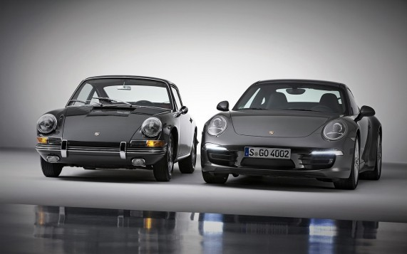 Want To Own A Porsche 911 At A Fraction Of The Price?