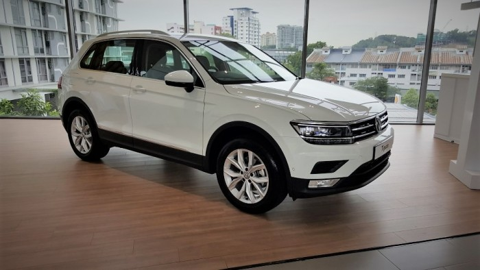 volkswagen announces all new tiguan rm7k bonus for early bird bookings. Black Bedroom Furniture Sets. Home Design Ideas