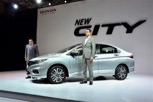 Honda City Launch 2017 YSK_2104
