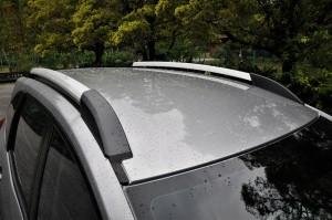 Honda BR-V Roof Rails Malaysia