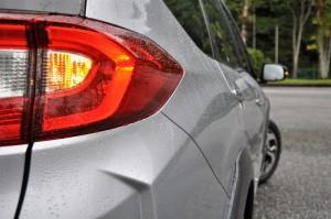 Honda BR-V Tail Light Malaysia