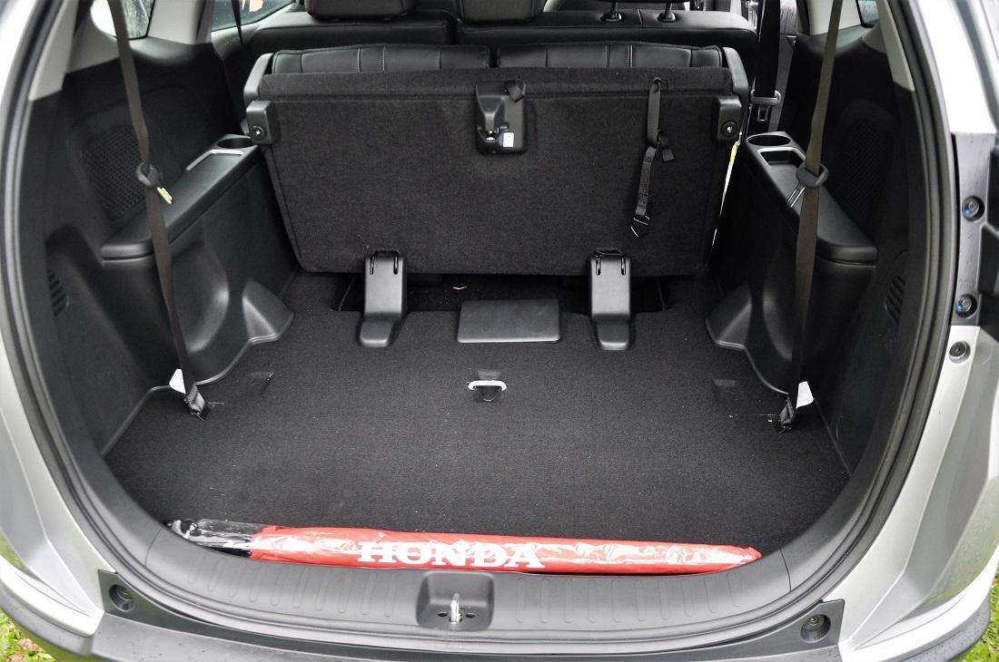 Test Drive Review : Honda BR-V - Autoworld.com.my