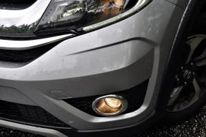 Honda BR-V Front Fog Light And Bumper Malaysia