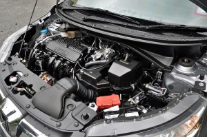 Honda BR-V 1.5 Liter i-VTEC Engine, Malaysia
