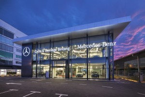 Mercedes-Benz Cycle & Carriage Bintang Cheras Autohaus